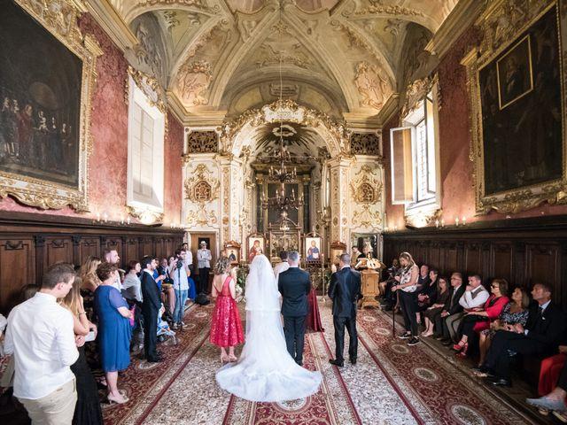Il matrimonio di Giorgio e Loredana a Forlì, Forlì-Cesena 22