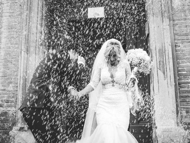 Il matrimonio di Giorgio e Loredana a Forlì, Forlì-Cesena 24