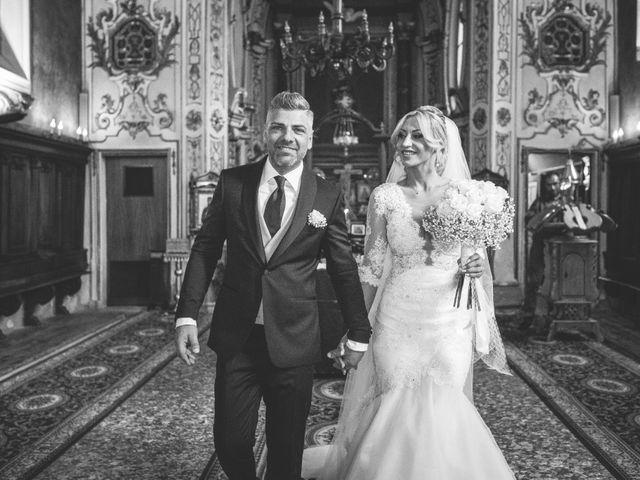 Il matrimonio di Giorgio e Loredana a Forlì, Forlì-Cesena 25