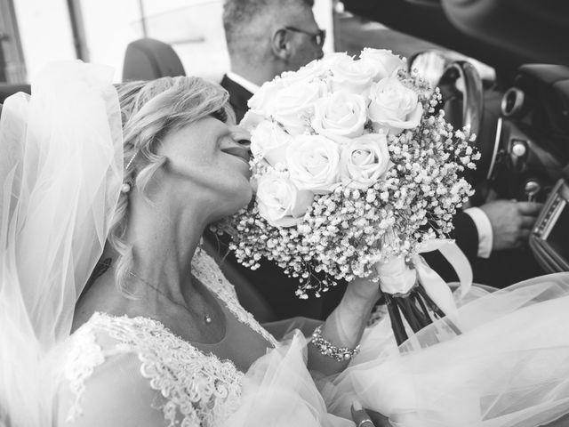 Il matrimonio di Giorgio e Loredana a Forlì, Forlì-Cesena 26