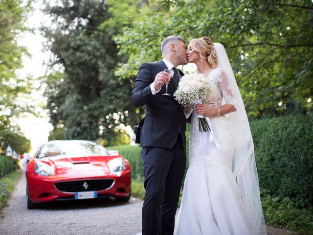 Il matrimonio di Giorgio e Loredana a Forlì, Forlì-Cesena 31