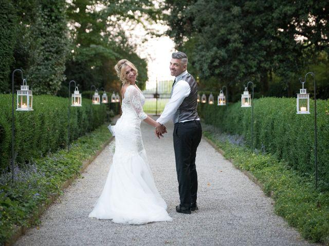 Il matrimonio di Giorgio e Loredana a Forlì, Forlì-Cesena 40