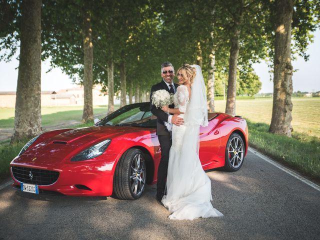 Il matrimonio di Giorgio e Loredana a Forlì, Forlì-Cesena 42