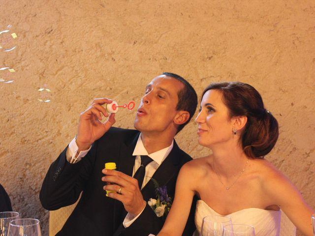 le nozze di Andrea e Alessandra