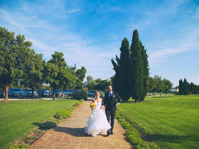 le nozze di Sonia e Dario