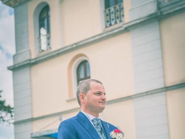 Il matrimonio di Claudio e Denise a Fauglia, Pisa 4