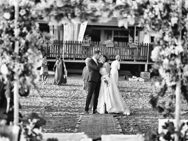 Il matrimonio di Alexandrà e Giuliano a Savona, Savona 14