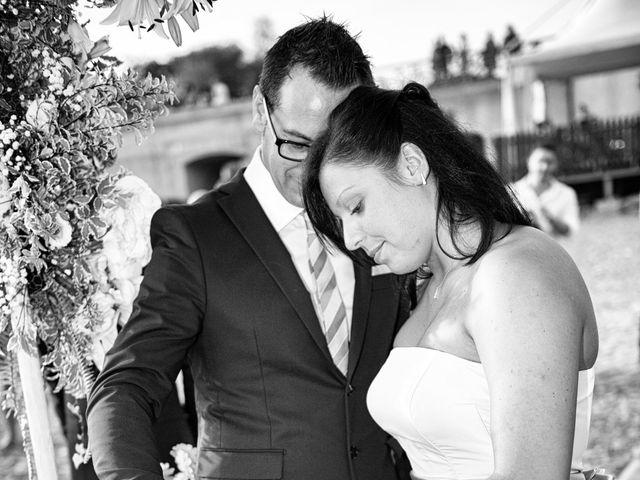 Il matrimonio di Alexandrà e Giuliano a Savona, Savona 16