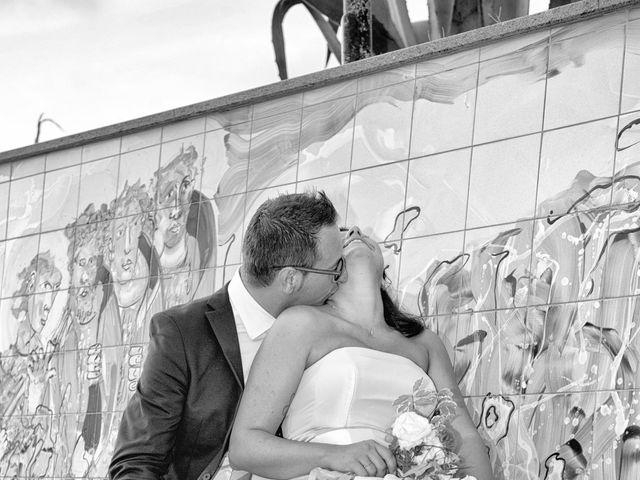 Il matrimonio di Alexandrà e Giuliano a Savona, Savona 18
