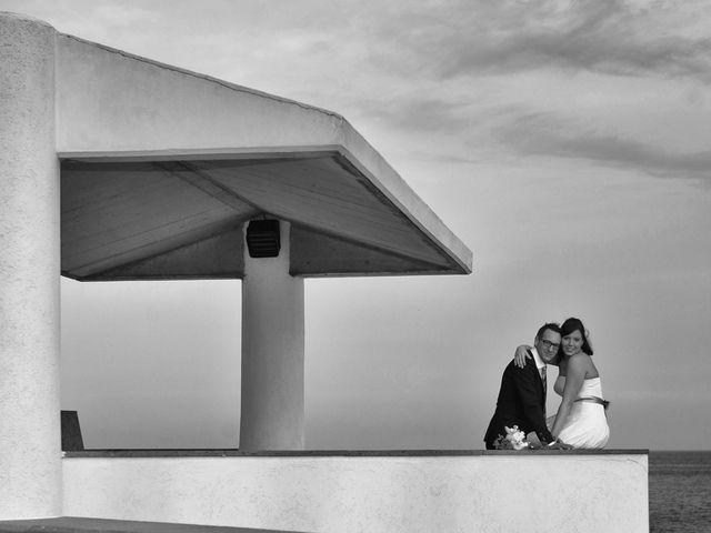 Il matrimonio di Alexandrà e Giuliano a Savona, Savona 20