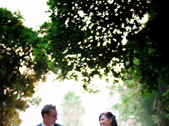 Il matrimonio di Alexandrà e Giuliano a Savona, Savona 21