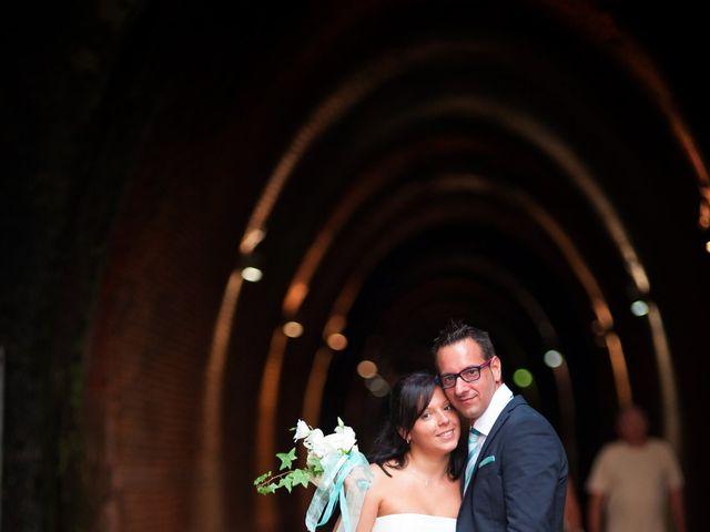 Il matrimonio di Alexandrà e Giuliano a Savona, Savona 23