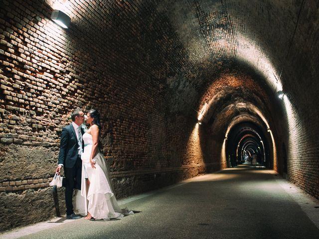 Il matrimonio di Alexandrà e Giuliano a Savona, Savona 2