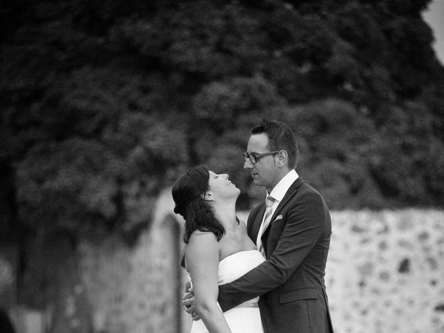 Il matrimonio di Alexandrà e Giuliano a Savona, Savona 25