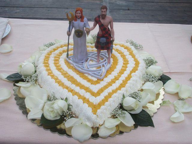 Il matrimonio di Giuliana e Gabriele a Melzo, Milano 7