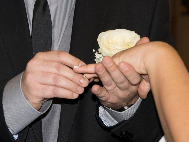 Il matrimonio di Giuliana e Gabriele a Melzo, Milano 12