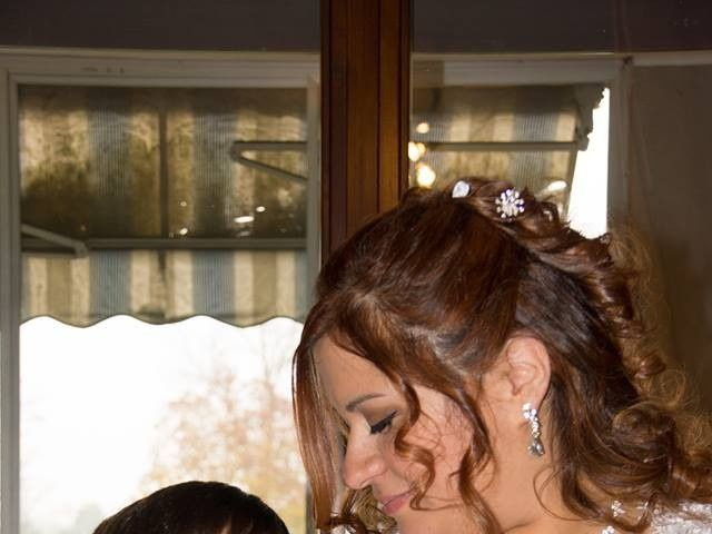 Il matrimonio di Giuliana e Gabriele a Melzo, Milano 13