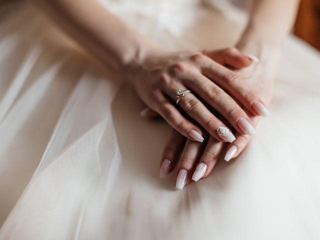 Il matrimonio di Vitalie e Olga a Modena, Modena 11