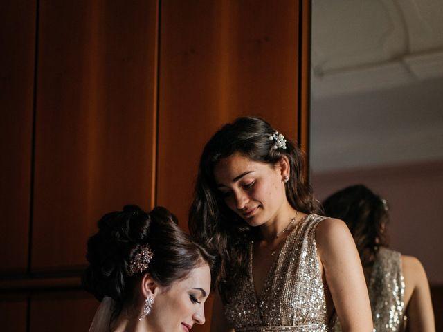 Il matrimonio di Vitalie e Olga a Modena, Modena 12