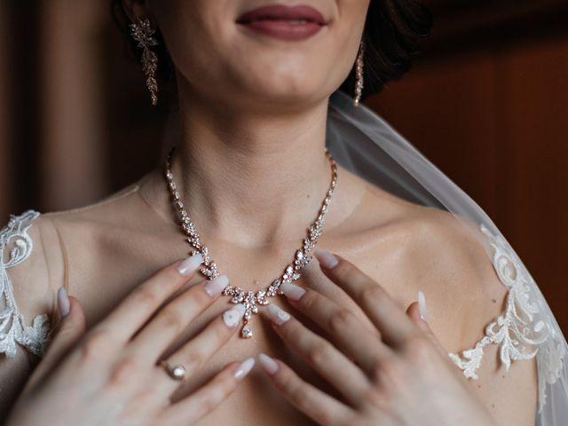 Il matrimonio di Vitalie e Olga a Modena, Modena 13