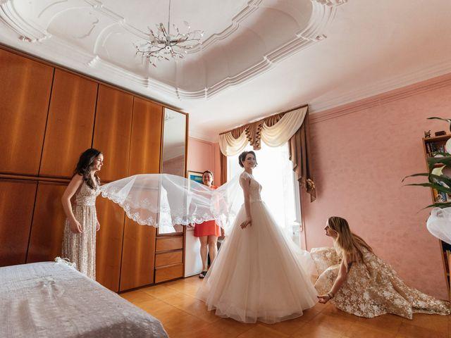 Il matrimonio di Vitalie e Olga a Modena, Modena 15