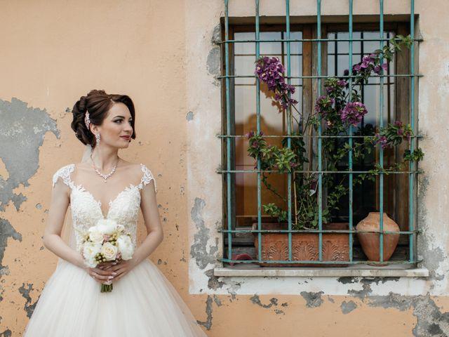 Il matrimonio di Vitalie e Olga a Modena, Modena 24