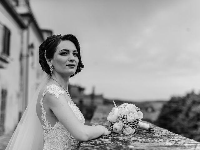 Il matrimonio di Vitalie e Olga a Modena, Modena 25