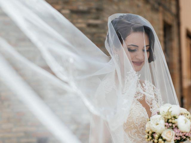 Il matrimonio di Vitalie e Olga a Modena, Modena 27