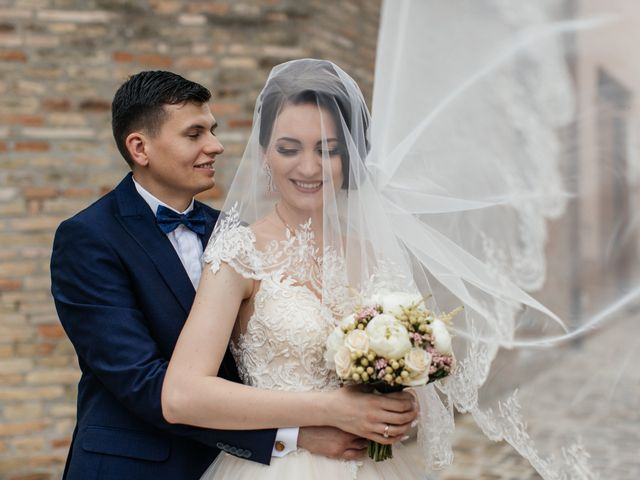 Il matrimonio di Vitalie e Olga a Modena, Modena 28