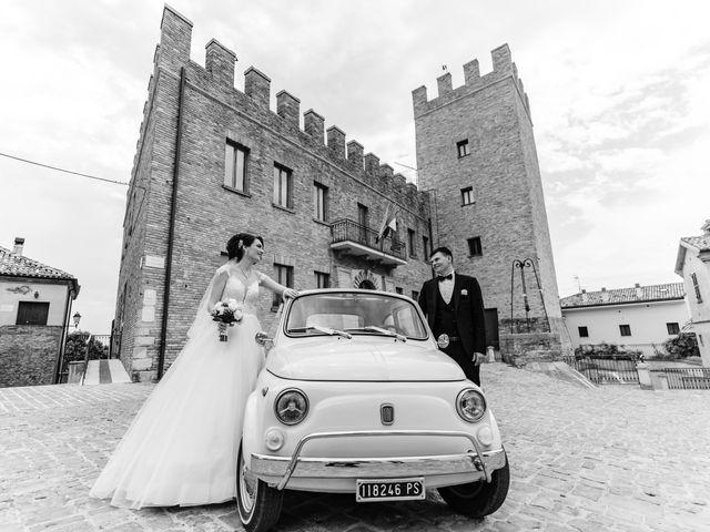 Il matrimonio di Vitalie e Olga a Modena, Modena 30
