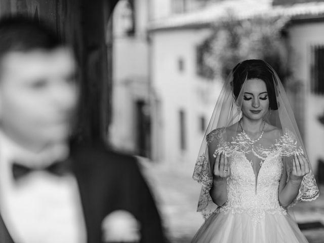 Il matrimonio di Vitalie e Olga a Modena, Modena 39