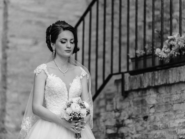 Il matrimonio di Vitalie e Olga a Modena, Modena 40