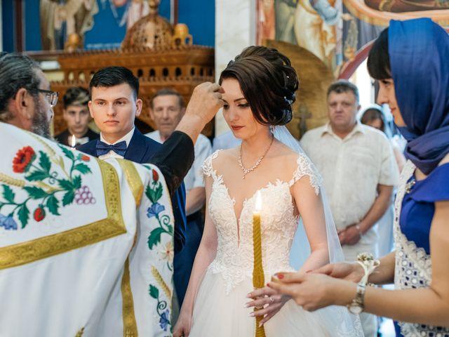 Il matrimonio di Vitalie e Olga a Modena, Modena 41