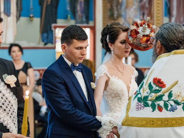 Il matrimonio di Vitalie e Olga a Modena, Modena 43