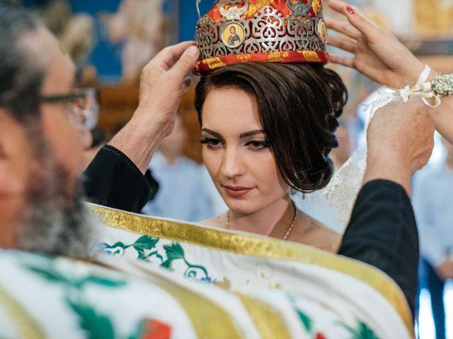 Il matrimonio di Vitalie e Olga a Modena, Modena 44