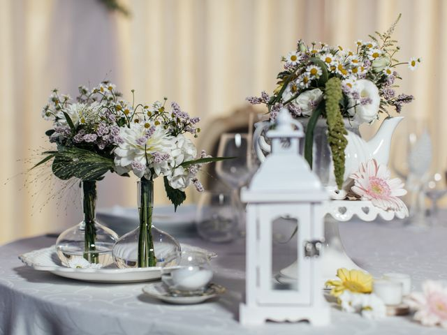 Il matrimonio di Vitalie e Olga a Modena, Modena 49