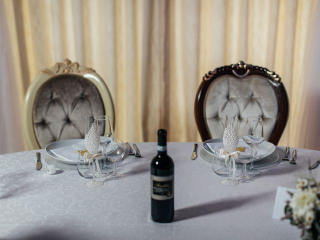 Il matrimonio di Vitalie e Olga a Modena, Modena 50