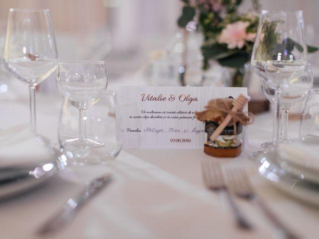 Il matrimonio di Vitalie e Olga a Modena, Modena 55
