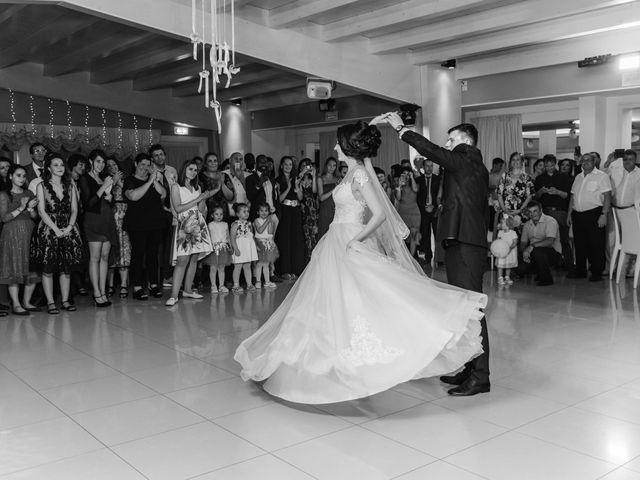 Il matrimonio di Vitalie e Olga a Modena, Modena 61