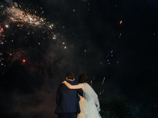 Il matrimonio di Vitalie e Olga a Modena, Modena 63