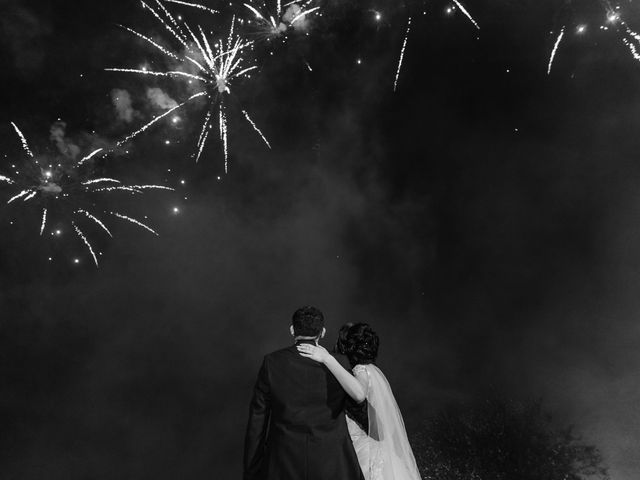 Il matrimonio di Vitalie e Olga a Modena, Modena 65