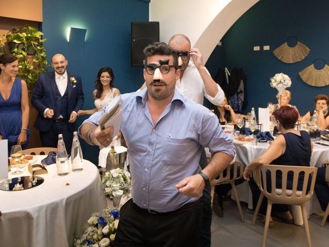 Il matrimonio di Giusi e Francesco a Salemi, Trapani 4
