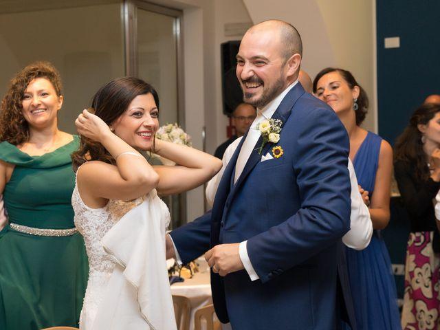 Il matrimonio di Giusi e Francesco a Salemi, Trapani 6