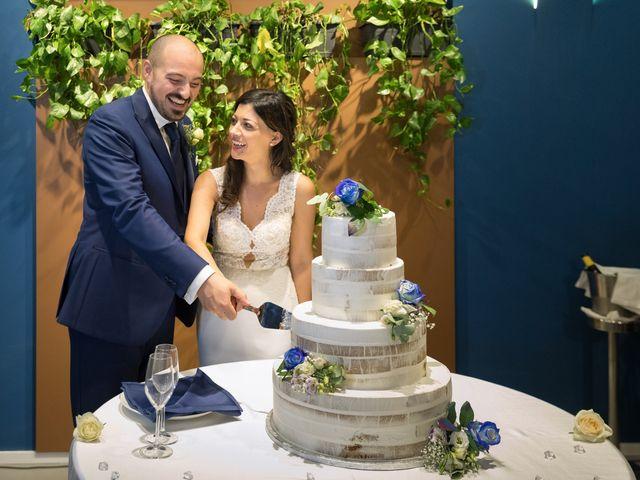 Il matrimonio di Giusi e Francesco a Salemi, Trapani 7
