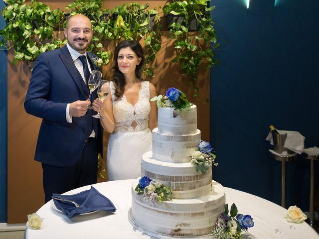 Il matrimonio di Giusi e Francesco a Salemi, Trapani 8