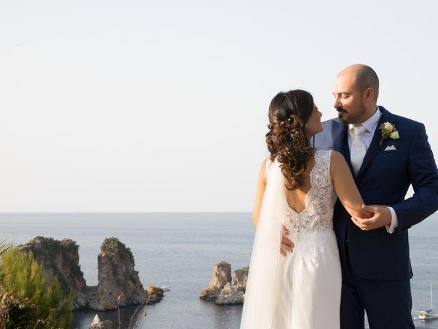 Il matrimonio di Giusi e Francesco a Salemi, Trapani 14