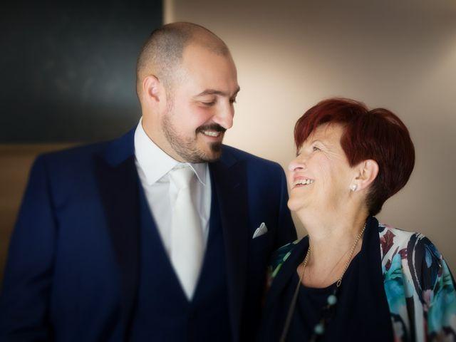 Il matrimonio di Giusi e Francesco a Salemi, Trapani 19