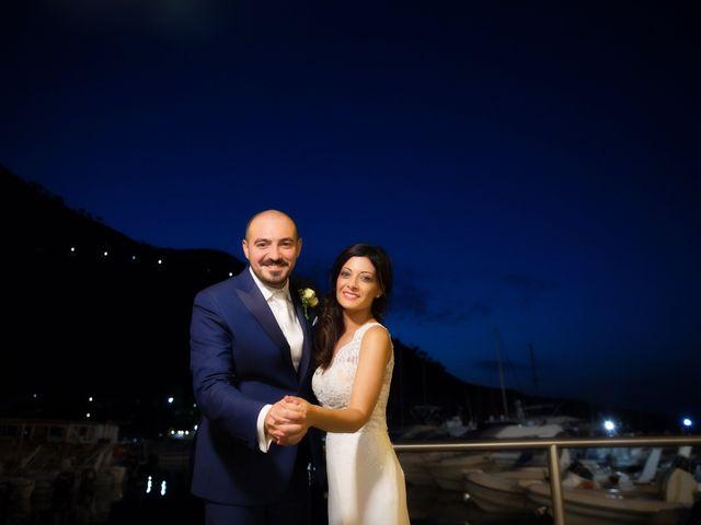 Il matrimonio di Giusi e Francesco a Salemi, Trapani 36