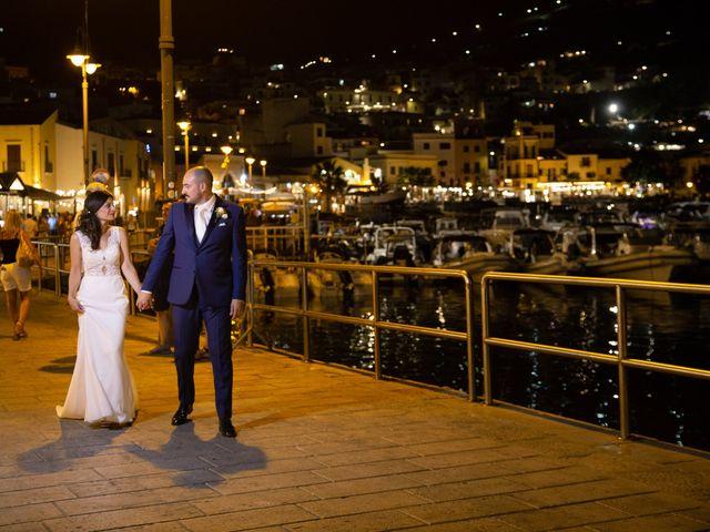 Il matrimonio di Giusi e Francesco a Salemi, Trapani 37