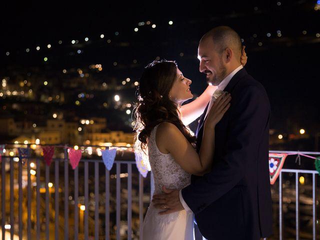 Il matrimonio di Giusi e Francesco a Salemi, Trapani 38